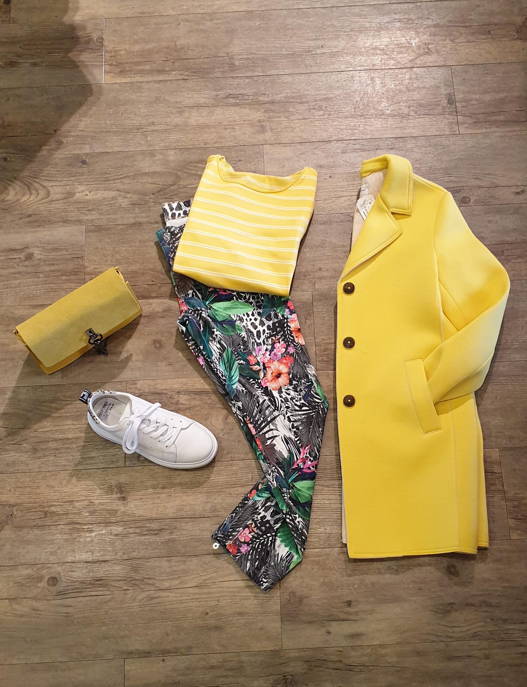 Kleurrijke set Mac Jeans & Tom Tailor