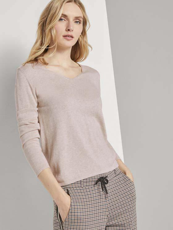 Pullovers € 29,99 en € 39,99